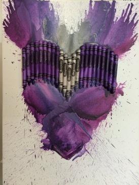 Original on Canvas $200