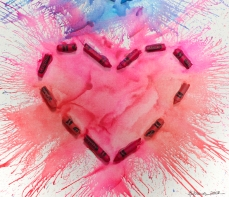 Heartwork - Berry