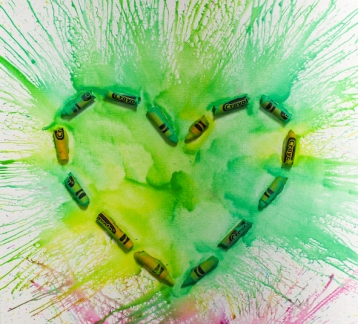 Heartwork - Lime