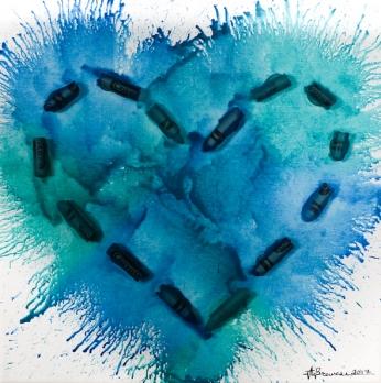 Heartwork - Ocean