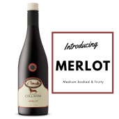 Instagram post for Collavini Merlot